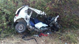 Selargius (Sardegna), incidente sulla statale 554: morta una donna di 28 anni