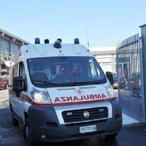 Traversetolo (Parma), incidente con la moto: muore 18enne (foto d'archivio Ansa)