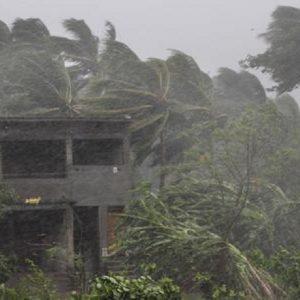 India: crolla tendone per le forti piogge, 14 morti