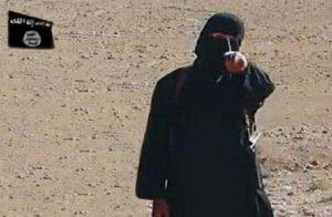 Torino, per vendetta trasforma la stanza dell'ex fidanzato in un covo dell'Isis (foto Ansa)