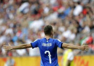 Mondiale under 20, l'Italia batte 4-2 il Mali e vola in semifinale (foto Ansa)