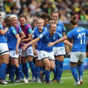 Italia-Brasile, ecco dove vedere il big match del Mondiale femminile