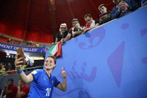 Italia-Cina, Mondiale Femminile: dove vedere la partita. Data e orario
