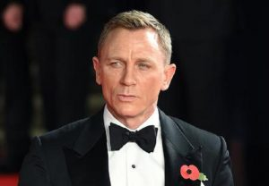 """James Bond, incidente sul set di """"Bond 25"""": addetto ferito durante una esplosione controllata (foto Ansa)"""