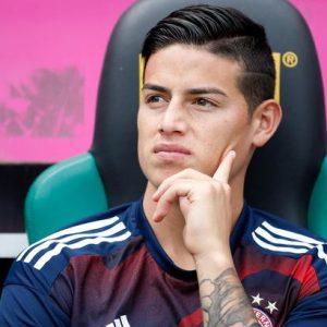 James Rodriguez-Napoli, 10 milioni di euro di differenza tra domanda e offerta