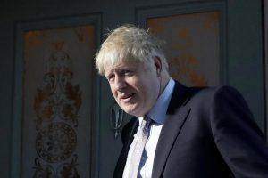 Boris Johnson, chi è Carrie Symonds, la donna che ha trasformato l'aspirante premier inglese