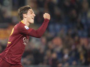 Juventus-Zaniolo, Roma-Higuain: altro scambio tra i due club?
