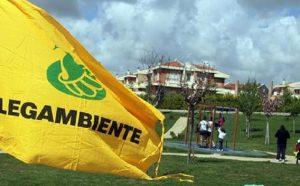 Bandiere verdi per la montagna, la regione più premiata da Legambiente è il Piemonte (foto Ansa)