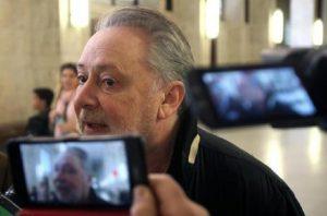 "Lele Mora: ""Ho comprato i centralini per barare e vincere i reality"" (foto Ansa)"