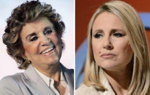 """Franca Leosini a Federica Sciarelli sull'intervista a Ciontoli: """"Non la commento"""""""