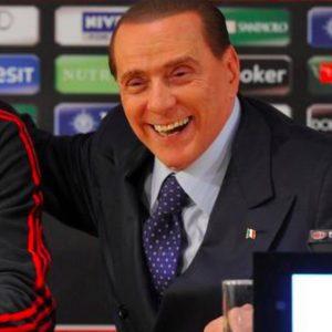 Sacchi La coppa degli immortali, presentato il libro di Sacchi ma lo show è di Berlusconi