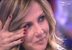 """Lorella Cuccarini: """"Ai tempi di Buona Domenica persi un bambino per un aborto spontaneo"""""""