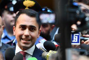 Di Maio, tensioni in M5s: Basta destabilizzare governo, Nugnes dimettiti
