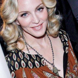 """Madonna furiosa con il New York Times: """"Tra i padri fondatori del patriarcato"""" (foto Ansa)"""