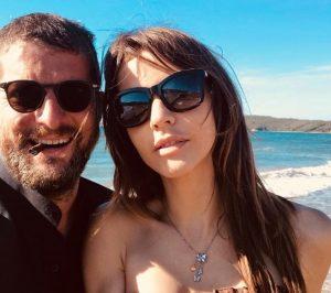 """Sara Manfuso rivela: """"Sto con Andrea Romano (Pd), ma la pagnotta a casa me la porto da sola"""""""