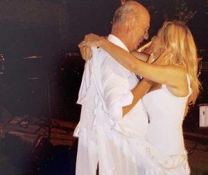 Mara Venier e Nicola Carraro, anniversario di nozze separati: lei a Roma, lui a Santo Domingo