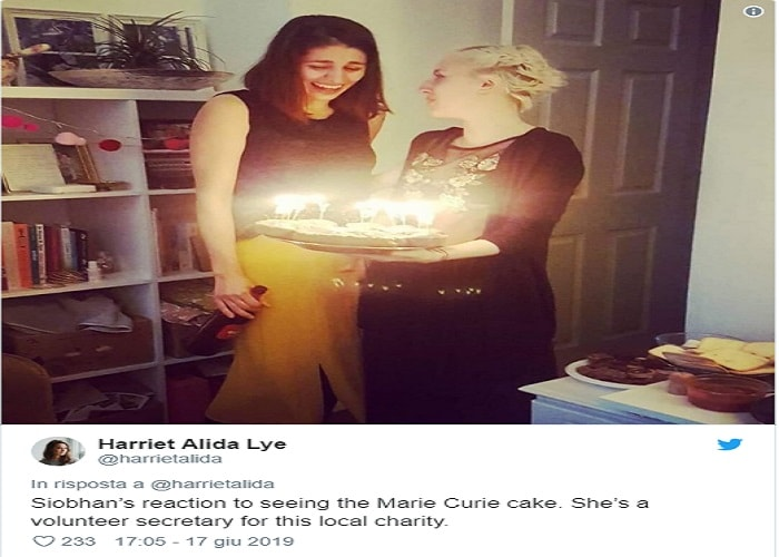 Mariah Carey, l'errore della pasticceria sulla torta per la fan2