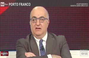 Agi, Mario Sechi sarà il nuovo Direttore Responsabile al posto di Riccardo Luna