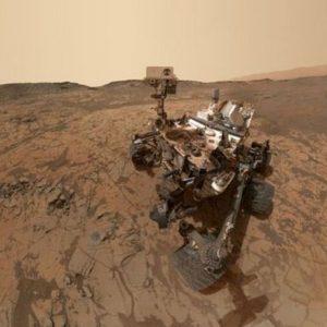Marte, atmosfera ricca di metano, il gas indizio di vita