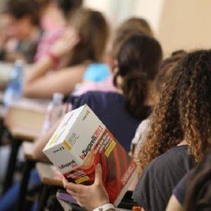 Maturità 2019, al Liceo Classico greco: Plutarco alla seconda prova