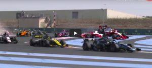 Paura per Mick Schumacher, incidente durante il gran premio di Francia VIDEO