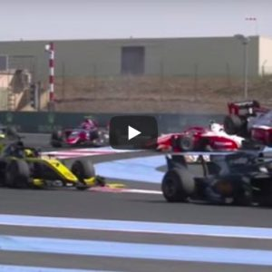 Paura per Mick Schumacher, incidente durante il gran premio di Francia VIDEO