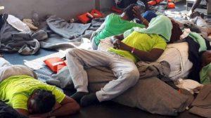 Sea Watch: migranti saranno accolti all'estero. Indagata la capitana