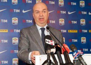 Milan-Marco Fassone, contenzioso risolto in modo consensuale