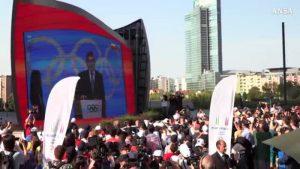 Olimpiadi 2026, come cambierà Milano: il nuovo PalaItalia a Santa Giulia, rinasce il PalaSharp...