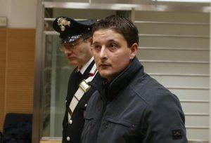 Serle, la famiglia del ladro albanese Eduardo Ndoj ucciso chiede i danni a Mirco Franzoni (già condannato per omicidio)-