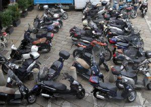 Eco incentivi estesi a tutte le moto, motorini e microcar