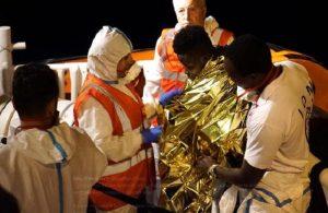 Sea Watch, e i migranti? Un po' in Francia, un po' in Germania... In Olanda no