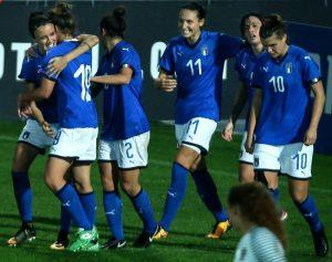 Mondiali calcio femminile: identikit delle nostre azzurre da tener d'occhio. Bonansea, Gama, Girelli...