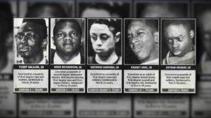 Central Park Five, si dimette la pm che accusò i cinque afroamericani condannati ingiustamente