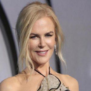 """Nicole Kidman: """"Da piccola mangiavo di tutto. Anche formiche e lombrichi"""" (foto Ansa)"""