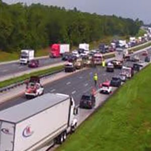 Florida, due motociclisti torinesi travolti e uccisi da un tir