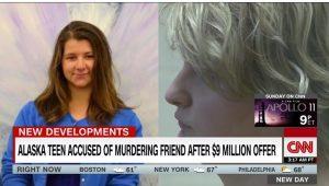 Alaska, paga killer per uccidere amica e fare i video