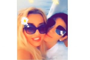 Pamela Prati e Valeria Marini, la stories su Instagram di Buona estate