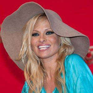 """Pamela Anderson attacca Rami su Instagram: """"E' un mostro, ha una doppia vita"""""""