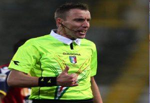 """Paolo Mazzoleni, l'ex arbitro racconta: """"Ho sconfitto il cancro. Dopo uno Juve-Milan caddi a terra e..."""" (foto Ansa)"""