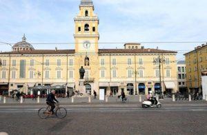 """Parma, Baraye e la casa in affitto negata. Il proprietario: """"Non affitto agli extracomunitari"""" (foto d'archivio Ansa)"""