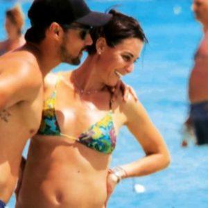 Flavia Pennetta e Fabio Fognini aspettano il secondo figlio