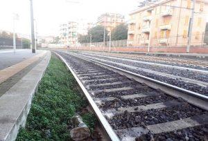 Piacenza, identificato il cadavere trovato sui binari: è un 19enne di Codogno (foto d'archivio Ansa)