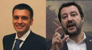 Roberto Poletti, il biografo di Salvini assunto per la conduzione diUnoMattina. Il caso in Rai