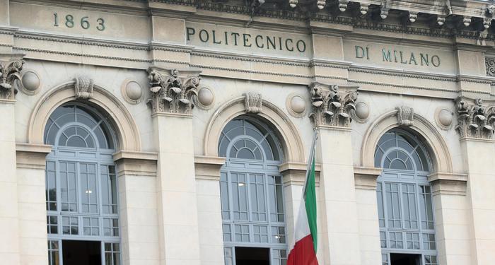 Politecnico Milano Calendario.Classifica Universita Politecnico Milano Prima In Italia