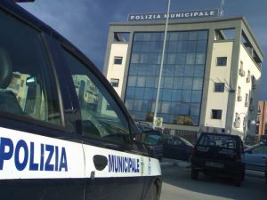 Foggia, vigile urbano Pierluigi Rizzi investito: denunciato minorenne