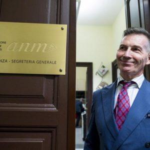 Anm, Luca Poniz nuovo presidente