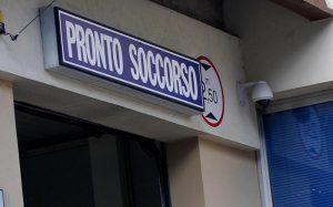Palermo, incidente al quartiere Zen: fratellini di 2 e 4 anni gravemente feriti