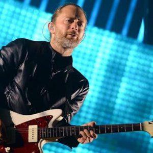 Radiohead, hacker rubano 18 ore di inediti. La band li divulga e regala il ricavato agli ambientalisti