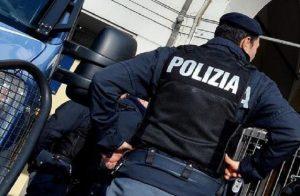 Roma, rapina in banca. Bottino da 50mila euro (foto d'archivio Ansa)